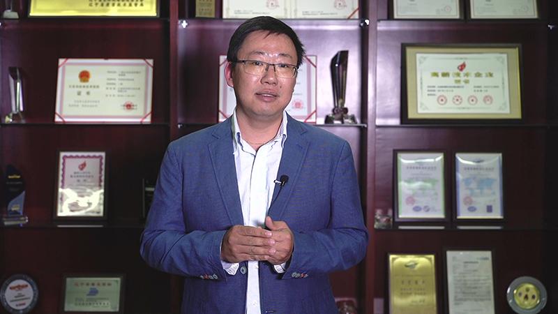 公司唐涛博士入选苏州工业园区第十五届第一批科技领军人才